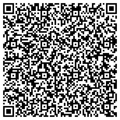 QR-код с контактной информацией организации Калийно-магниевый комбинат, ООО