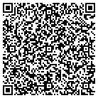 QR-код с контактной информацией организации ЛОТОС, ТОРГОВЫЙ ЦЕНТР