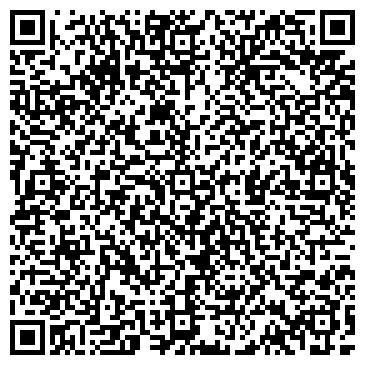 QR-код с контактной информацией организации Алкемия, ООО