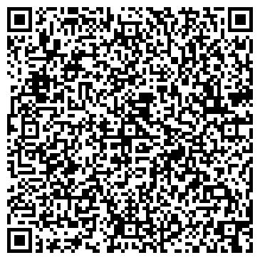 QR-код с контактной информацией организации Повер, ООО