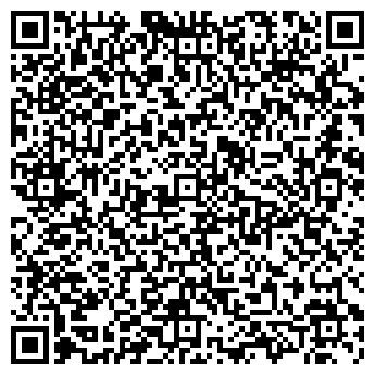 QR-код с контактной информацией организации Санрайс, ЧП
