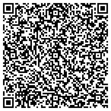 QR-код с контактной информацией организации Даника салон мебели, ООО