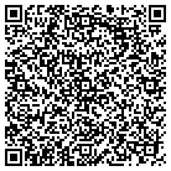QR-код с контактной информацией организации ЦК-Будцентр, ООО