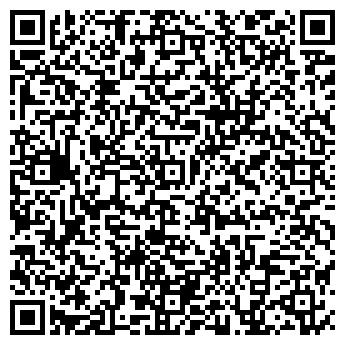 QR-код с контактной информацией организации Европейские товары, ЧП