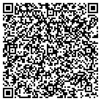QR-код с контактной информацией организации Ecolife, ЧП