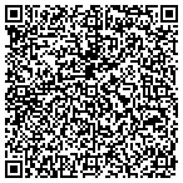 QR-код с контактной информацией организации Рось-пласт, ООО