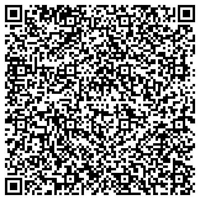 QR-код с контактной информацией организации Магазин отделочных материалов Наталка, ООО