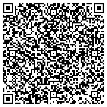 QR-код с контактной информацией организации Жардин косметик, ООО