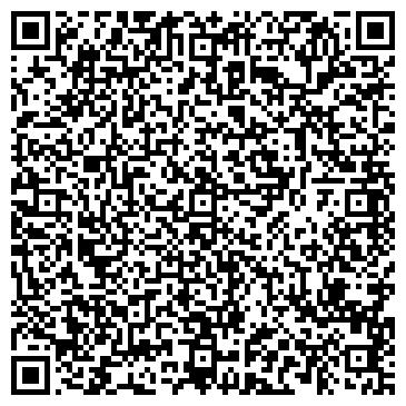 QR-код с контактной информацией организации МТВ-Сервис, ООО