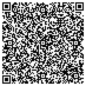 QR-код с контактной информацией организации Маус ЧТПФ, ЧП