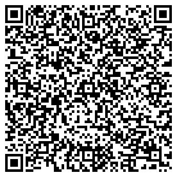 QR-код с контактной информацией организации Bionika, ЧП