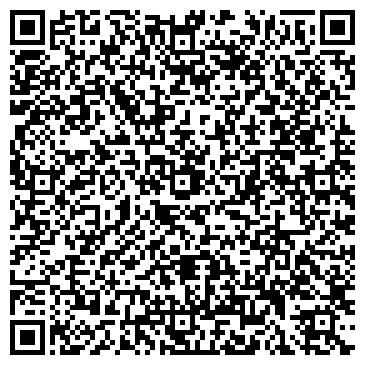 QR-код с контактной информацией организации Лотос, интернет-магазин