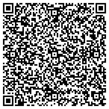 QR-код с контактной информацией организации Укрсандез, компания