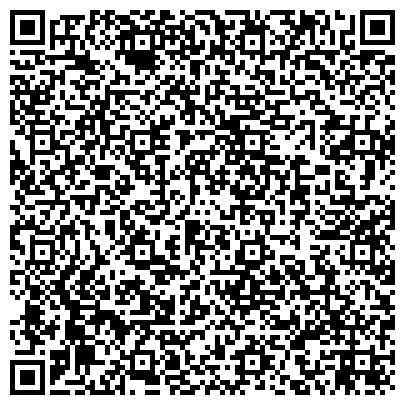 QR-код с контактной информацией организации Торгово-промышленная группа - Angler