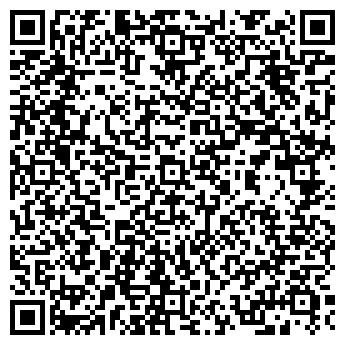 QR-код с контактной информацией организации ЕБМ Украина, ООО