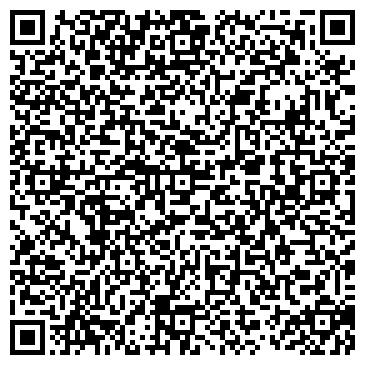 QR-код с контактной информацией организации Круз, ПрАТ (ANSER-UKRAINE)