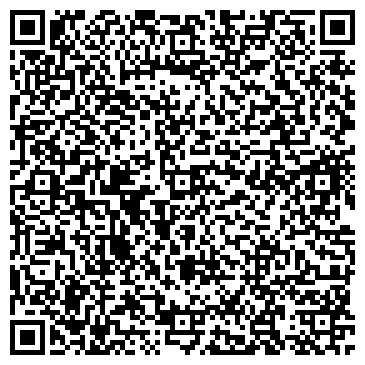 QR-код с контактной информацией организации ПНВКФ Гриф, ЧП
