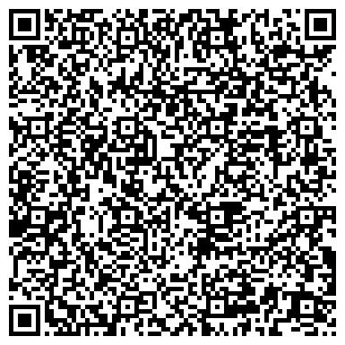 QR-код с контактной информацией организации Полимет, Донецкий электродный завод, ООО