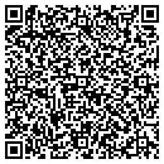 QR-код с контактной информацией организации Амелит, ООО