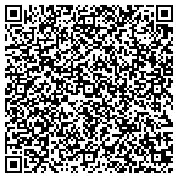 QR-код с контактной информацией организации Агрохимэнерго ТК, ООО