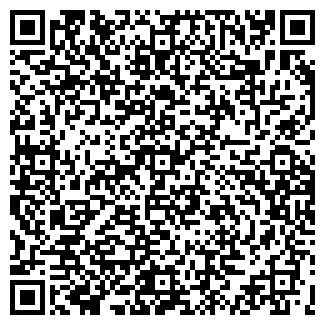 QR-код с контактной информацией организации ООО ТАМИЛА