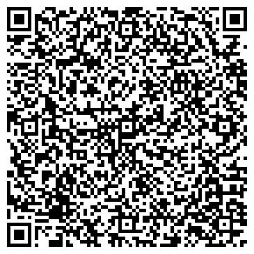 QR-код с контактной информацией организации POROSHOK.info