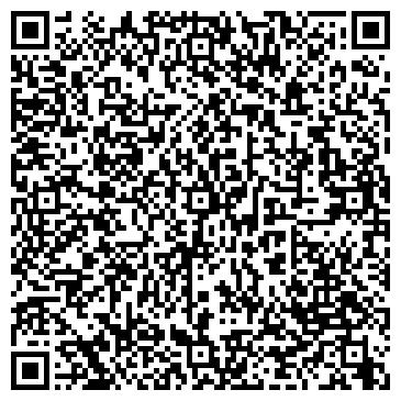 QR-код с контактной информацией организации Алюмо-пласт, ВКК ООО
