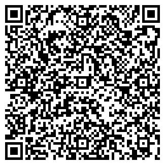 QR-код с контактной информацией организации Мойка, ЧП
