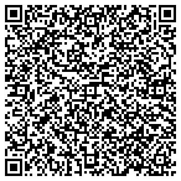 QR-код с контактной информацией организации Укртебр, ЧП