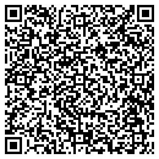 QR-код с контактной информацией организации БМП-БУД, ООО