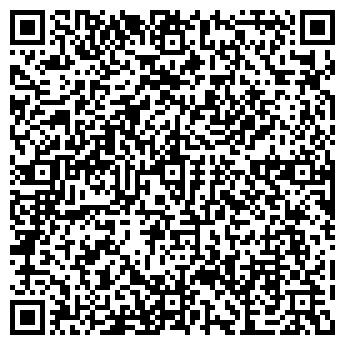 QR-код с контактной информацией организации Еврокласс РСК, ООО