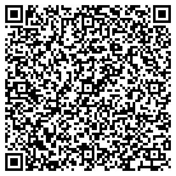 QR-код с контактной информацией организации Аристей Компани, ООО