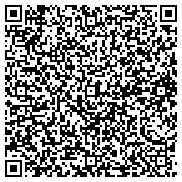 QR-код с контактной информацией организации Экохим НПФ, ЧП