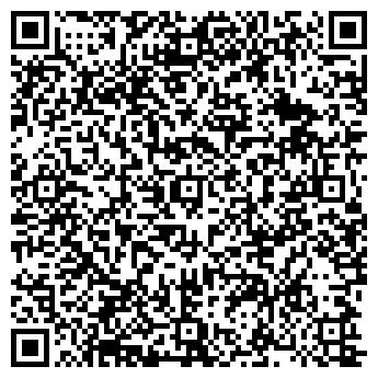 QR-код с контактной информацией организации АлМос, ООО