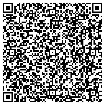 QR-код с контактной информацией организации Либай Украина, ООО