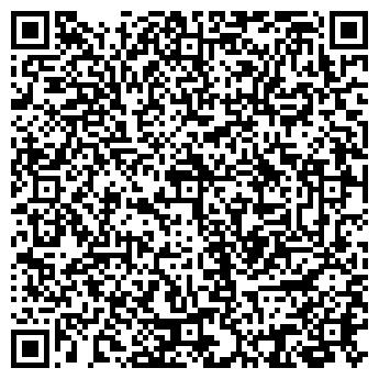 QR-код с контактной информацией организации Будтехсервис, ЧП