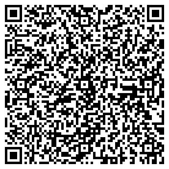 QR-код с контактной информацией организации Биовита, Интернет-магазин