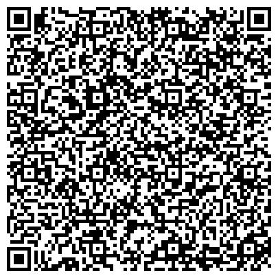 QR-код с контактной информацией организации Промышленный Альянс Запорожье, ООО
