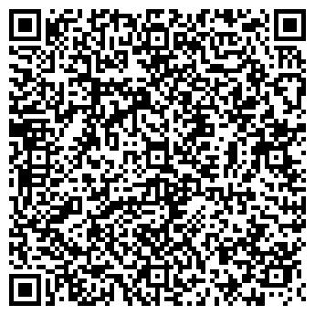 QR-код с контактной информацией организации АТМ Бакалия, ООО