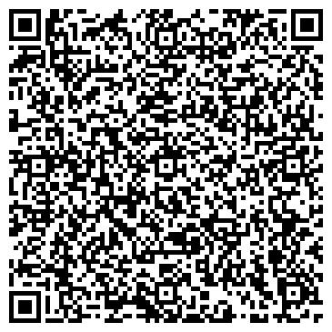 QR-код с контактной информацией организации Теплокерамика НПФ, ООО
