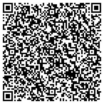 QR-код с контактной информацией организации Макеевкокс, ЗАО