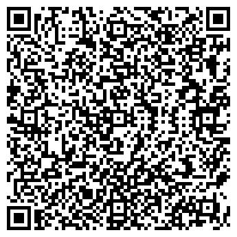 QR-код с контактной информацией организации КОМПАНИЯ ЭНФОРТА