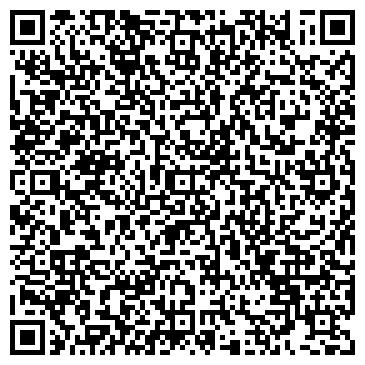 QR-код с контактной информацией организации Развитие, ЧП