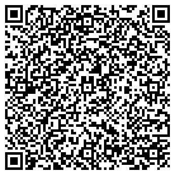 QR-код с контактной информацией организации Андрей, ЧП
