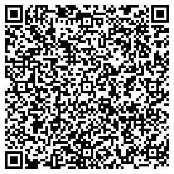 QR-код с контактной информацией организации Качество-гарант, ЧП