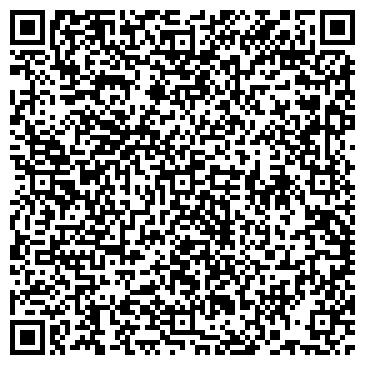 QR-код с контактной информацией организации Капахим Украина, ООО