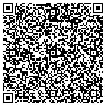 QR-код с контактной информацией организации ТДМ-Днепр, ЧП