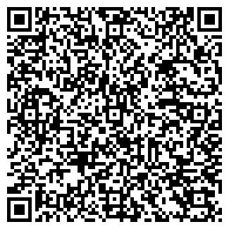 QR-код с контактной информацией организации КУПАЙ Х.М. ИП