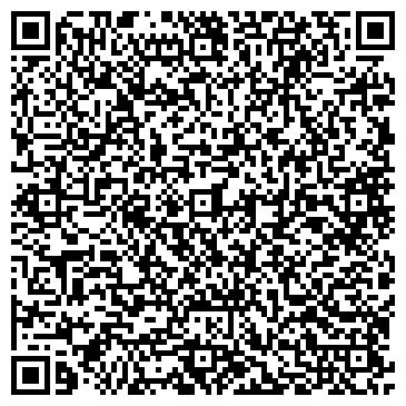 QR-код с контактной информацией организации Клио-Трейд, ЧП