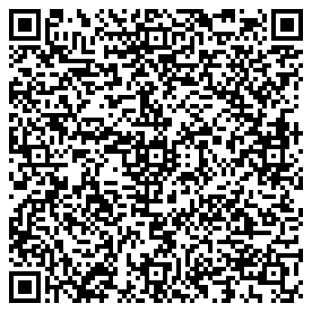 QR-код с контактной информацией организации Атилла 007, ООО
